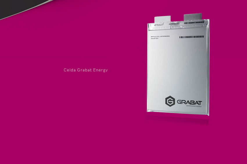 Grabat Energy